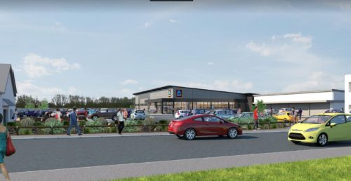 125 jobs take a step closer as mixed-use scheme revealed