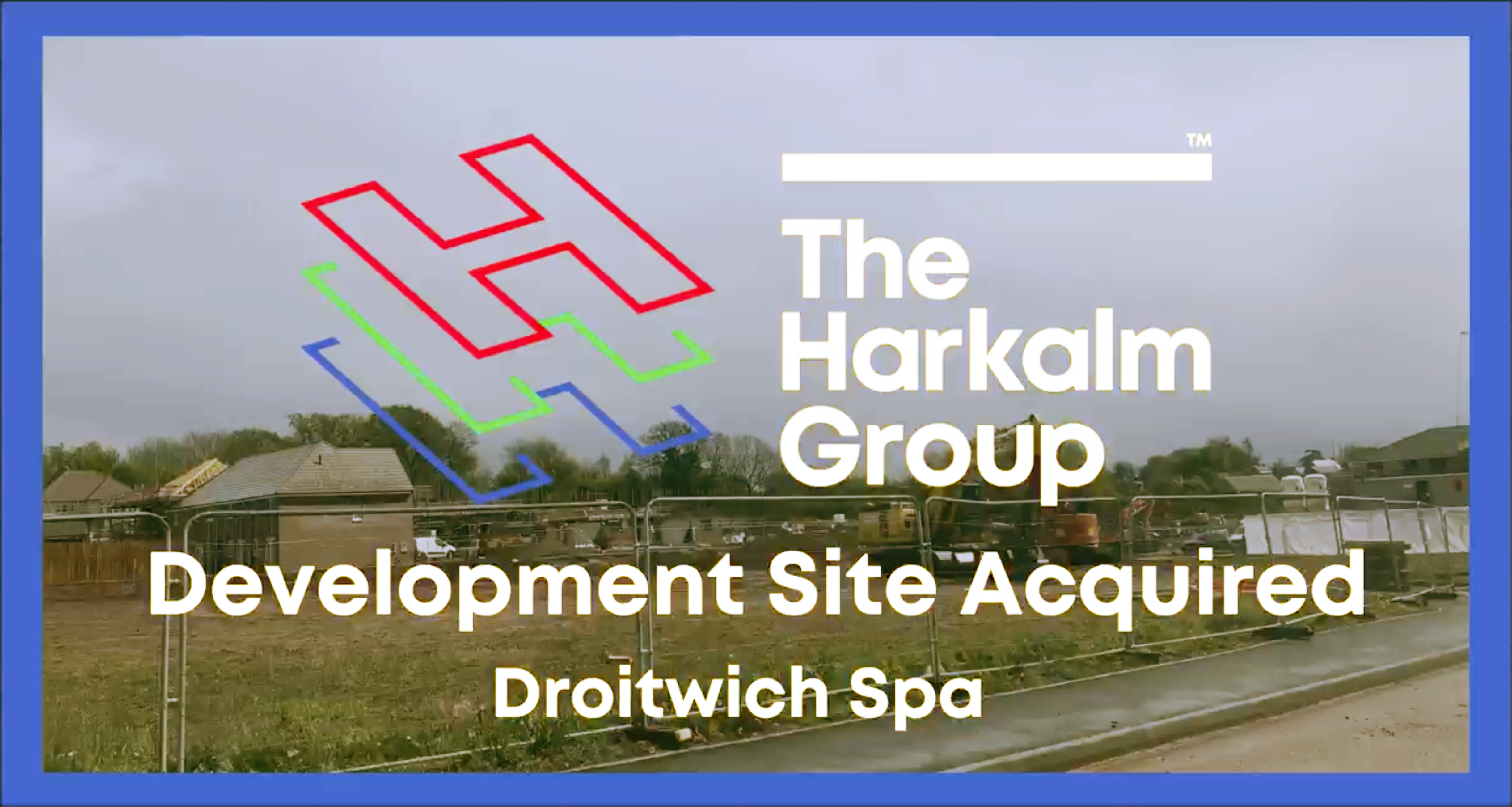 New development site acquired in Droitwich