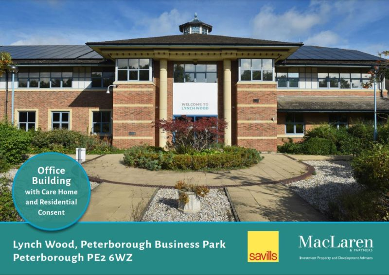 Peterborough Opportunity